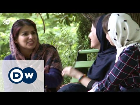 Start-up-Revolution im Iran | DW Reporter