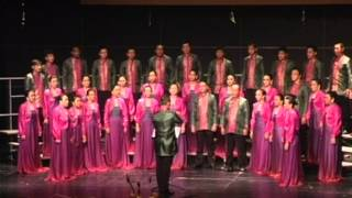 GLORIA - INDONESIAN MASS, Ivan Yohan - MARANATHA CHRISTIAN UNIVERSITY CHOIR