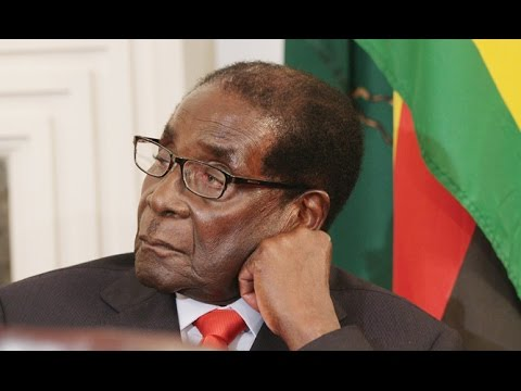Robert Mugabe's State of the Nation Address SONA 2016