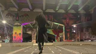 "Carmen Romero "" I define my self "" Canadian Stage Transformation Project"