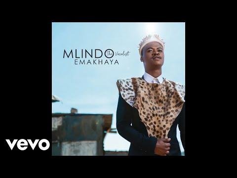 Mlindo The Vocalist - Imoto
