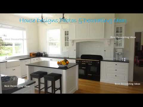 Small Kitchen Design Nz Easy Design Tips And Picture Ideas To Make Your Modern House Youtube
