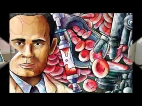 Charles Drew-Blood Bank