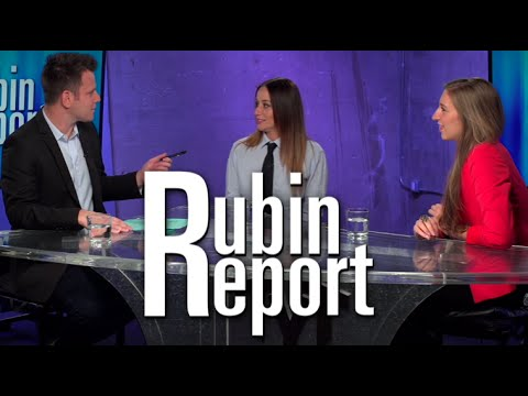 Brutal ISIS Executions, Highsexuals, Selfie Psychopaths | The Rubin Report
