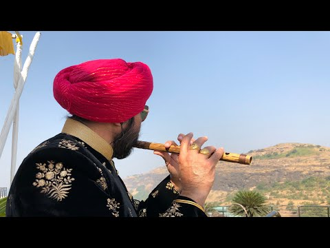 SUNA SUNA ON FLUTE BY BALJINDER SINGH BALLU +919302570625 INDORE