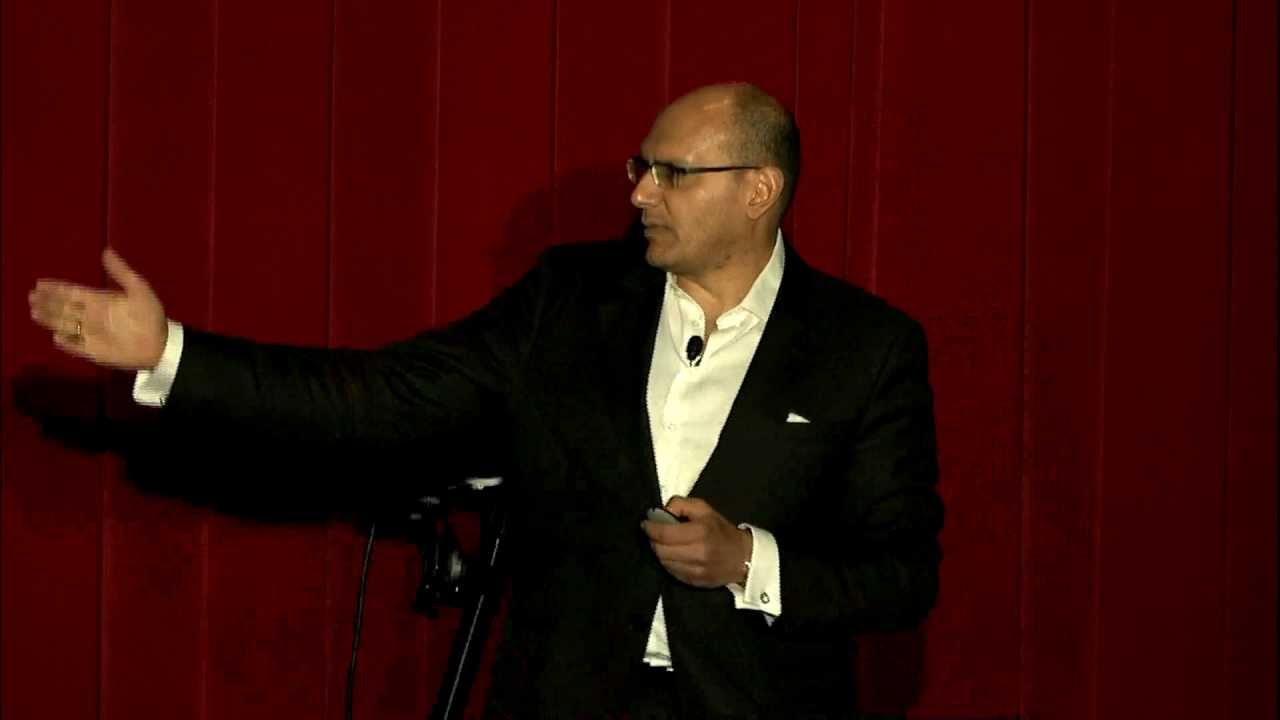 Download TEDxNYU - Peter Rajsingh - The Vasty Deep: Reflections on the Global Financial Crisis