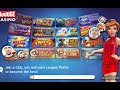 HUUUGE casino  How to win first billion chips from new ...