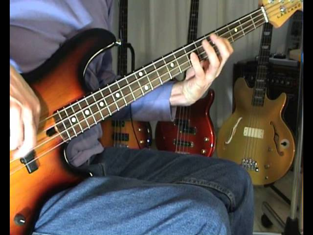 the-byrds-bells-of-rhymney-bass-cover-infusion26