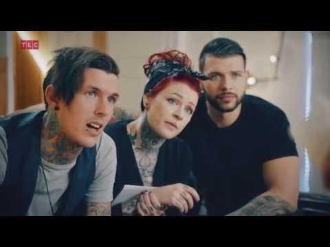 Tatuaż Do Poprawki Babcia Czy Aktor Tlc Youtube