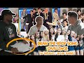 DRAW THE KPOP SONG CHALLENGE! w/ BRISxLIFE & Dylan Alvarez