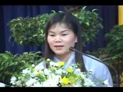 Nhận xét của thầy Nhật Từ về ngoại cảm và cõi âm  (25/03/2007) - Thích Nhật Từ