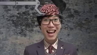 윤수맨의 탄생 배경