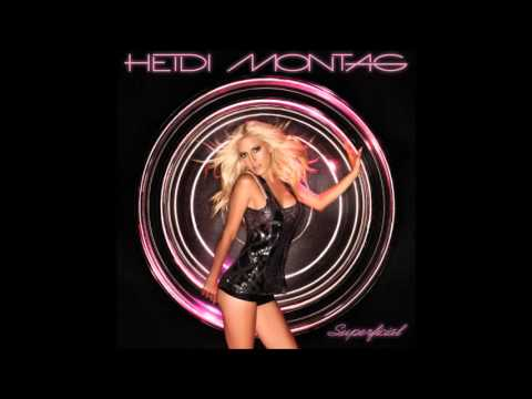 Heidi Montag - Look How I'm Doing (Audio)