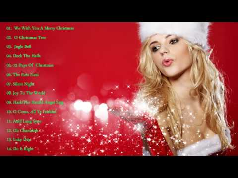 Best Pop Christmas Songs Ever 2018 The Most Popular Modern ...