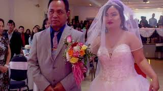 Atial and Joseph Wedding 2019 (Ottawa, Ontario Canada)