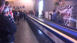 Bsra Modified Belt Sander Race