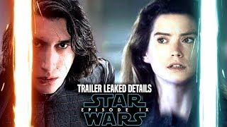 star wars 9 trailer