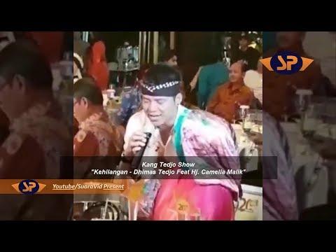 Kehilangan ~ Dhimas Tedjo Feat Hj. Camelia Malik #IMBANGONO TRESNAKU ^^MAS TEDJO FEAT MAS GATOT^^