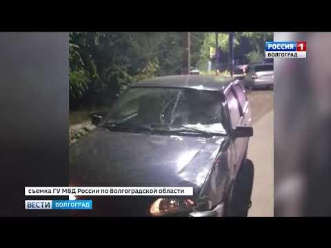 В Михайловке водитель насмерть сбил подростка