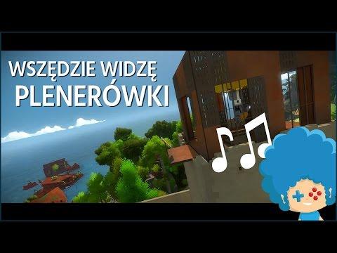 Staszek Wyjaszek - Wszędzie Widzę Plenerówki ft. DJ Lamma [SPOILER ALERT!]