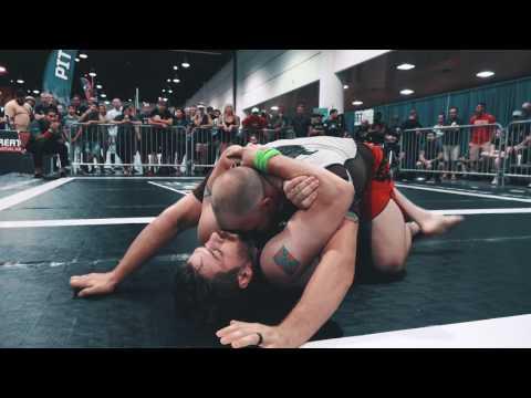 Joshua Hightower vs Bryan Brown - Jacksonville BJJ Championships