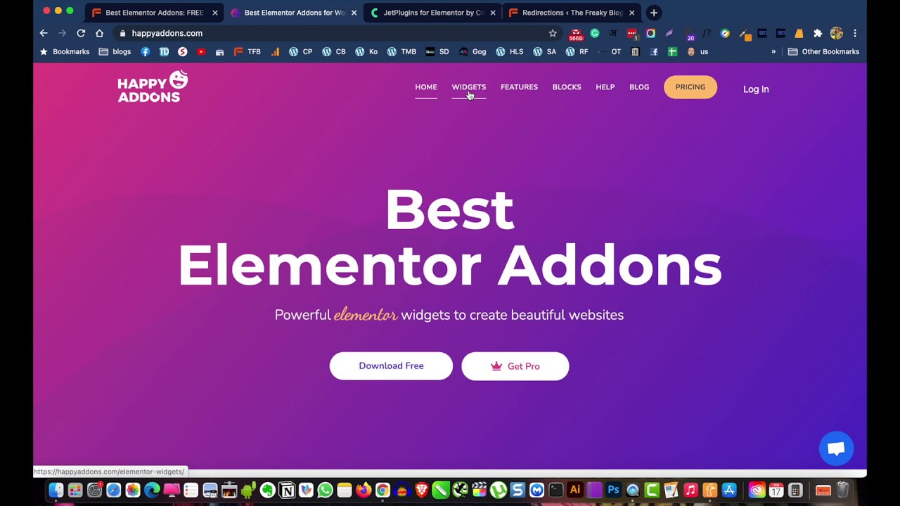 Best Elementor Addons: FREE + PAID [April 2021 EDITION] 5