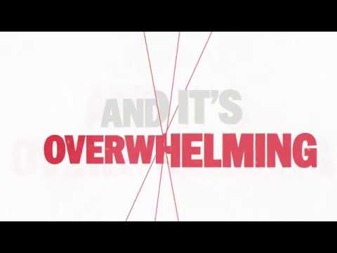 David Dunn - Overwhelming (Official Lyric Video)