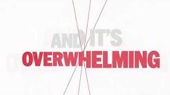 David Dunn - Overwhelming (Official Lyric Video)