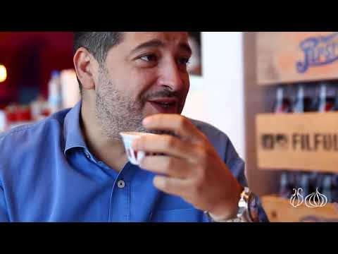 Visiting Lebanese Restaurants in Dubai, UAE