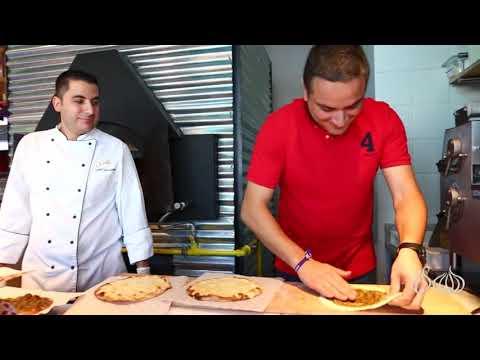 Visiting Lebanese Restaurants in Dubai, UAE