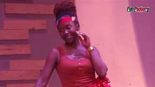 Amosii's friend meets heaven sent waitress | Latest African Comedy by Fun Factory Uganda 2020