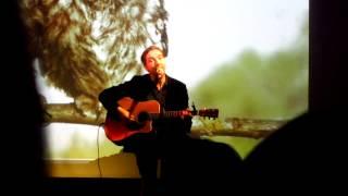 Olli Schulz - Bloss Freunde Wien 2012