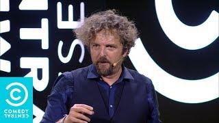 Il fascino degli over 40 - Antonio Ornano - Comedy Central Presenta