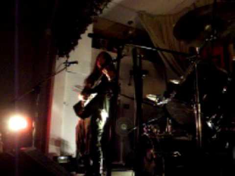 WAR COMMAND-live charlesbourg QUEBEC 2009
