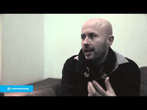 Wax Tailor - interview by Sennheiser