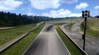 MotoGP '06 Montegi Valentino Rossi Xbox 360 720P gameplay