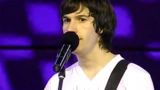 Tomás Vásquez en Talento Argentino 2010 Tercera Temporada décima primera etapa 15/01/11