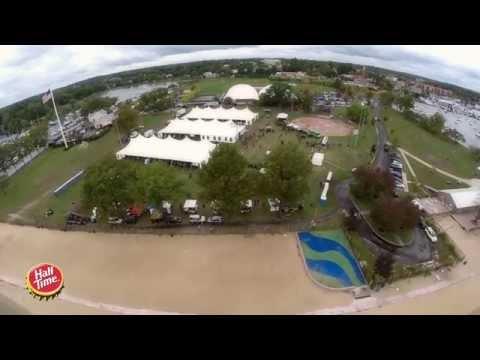 Harbor Island International Beer Festival, Highlights from 2014
