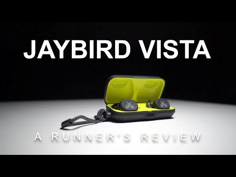 Jaybird Vista - A Runner's Review