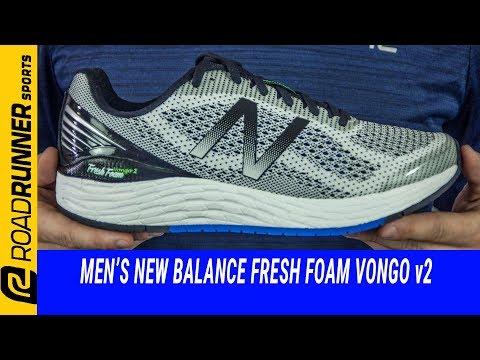 new balance vongo v2 hombre