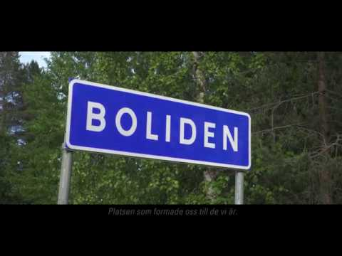 Boliden - a special place