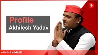 Lok Sabha Elections 2019: Akhilesh Yadav Rises From The Mulayam Shadow