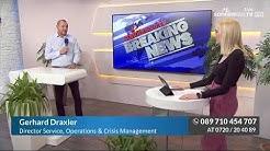 23.04.20 | Der aktuelle Stand zu Rückerstattungen, Reiseabsagen & weitere Infos | Gerhard Draxler