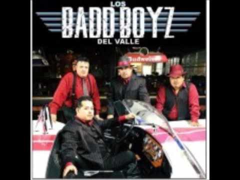 Los Badd Boyz Del Valle   Yo Morire