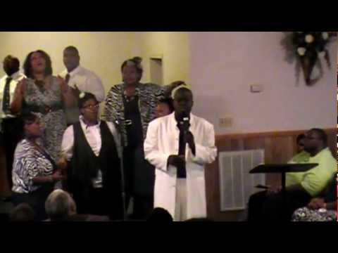Min. Sammy A. Young & Images of Christ Concert!