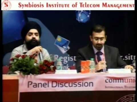 Pioneering Mobile Broadband Era - LTE &WiMAX Deployment Options