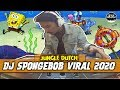 Dj Spongebob Yang Lagi Viral   Jungle Dutch Full Bass  Mantap Jiwa Bro