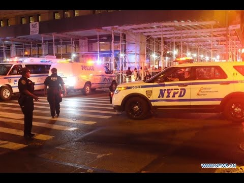 ISIS Terror Attack NYC - Hillary Did Start Birther - Trump Poll Numbers Surge