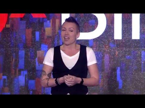 Your Science Assistant   Anita Schjøll Brede   TEDxBinnenhof