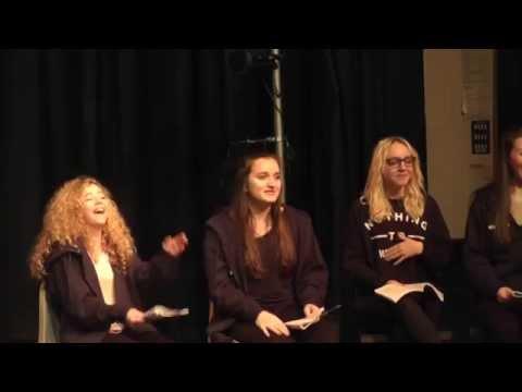 Drama Academy 2015